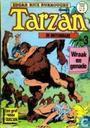 Comics - Tarzan - Tarzan de ontembare 3: Wraak en genade