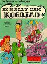 De rally van Koedjad