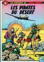 Strips - Buck Danny - Les pirates du désert