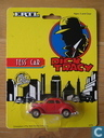 Model cars - ERTL - Tess' Car (Dick Tracy)