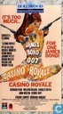 DVD / Video / Blu-ray - VHS video tape - Casino Royale