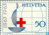 Red Cross 100 years