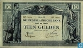 Kostbaarste item - 10 Gulden 1904