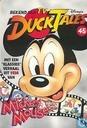 Comic Books - DuckTales (tijdschrift) - DuckTales  45