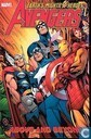 Comic Books - Avengers, The [Marvel] - Avengers: Above and Beyond