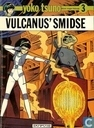 Comic Books - Yoko, Vic & Paul - Vulcanus' smidse