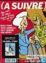 Comic Books - (A Suivre) (magazine) (French) - (A Suivre) 156