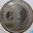 "Coins - the Netherlands - Netherlands 10 gulden 1994 ""BE-NE-LUX Treaty 50th Anniversary"""