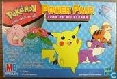 Spellen - Memo (memory) - Pokemon power paar