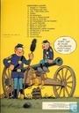 Comic Books - Bluecoats, The - De hoogvliegers van de cavalerie