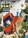 Comic Books - Aldo Remy - Wakker geschud