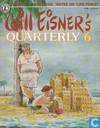 Strips - Will Eisner's Quarterly (tijdschrift) (Engels) - Will Eisner's Quarterly 6