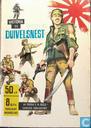 Comic Books - Victoria - Duivelsnest