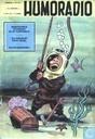Strips - Humoradio (tijdschrift) - Nummer  722
