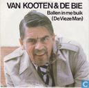 Vinyl records and CDs - Bie, Wim de - Ballen in me buik (De vieze man)