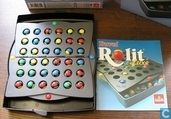 Board games - Rolit - Rolit Travel Luxe
