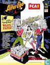 Bandes dessinées - Alter Ego (magazine) (USA) - Alter Ego 12