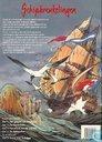 Bandes dessinées - Survivants de l'Atlantique, Les - De dodenschat