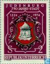 Judenburg 750 jaar