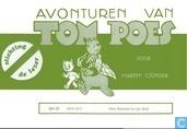 Strips - Bommel en Tom Poes - Heer Bommel en zijn Iksel