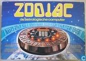 Brettspiele - Zodiac - Zodiac - De astrologische computer
