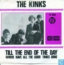 Disques vinyl et CD - Kinks, The - Till the End of the Day