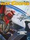 Comic Books - Dan Cooper - Azimuth Zero