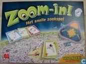 Zoom-in - Het snelle zoekspel