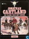 Comic Books - Jonathan Cartland - De vloek van het water