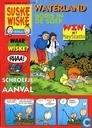 Bandes dessinées - Suske en Wiske weekblad (tijdschrift) - 1998 nummer  46