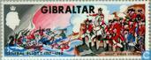 Timbres-poste - Gibraltar - Elliot, 1717-1790 Août George
