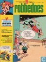 Bandes dessinées - Robbedoes (tijdschrift) - Robbedoes 1990
