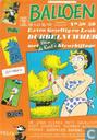 Strips - Balloen, De (tijdschrift) - Balloen 58/59