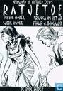 Comics - Ratjetoe (Illustrierte) - Ratjetoe 8