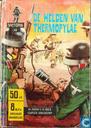 Comic Books - Victoria - De helden van Thermopylae