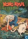 Comic Books - Kong Kylie (tijdschrift) (Deens) - 1955 nummer 18