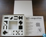 Board games - Composition - Composition