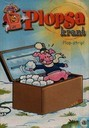 Comic Books - Plopsa krant (tijdschrift) - Nummer  91