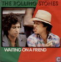 Vinyl records and CDs - Rolling Stones, The - Waiting on a Friend