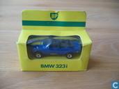Modellautos - Matchbox - BMW 323i Cabrio 'BP'