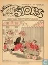 Bandes dessinées - Sjors [BEL] (tijdschrift) - Sjors 01-21