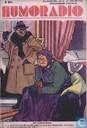 Bandes dessinées - Humoradio (tijdschrift) - Nummer  4