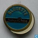 Bleuette Franco-Suisse [blauw]