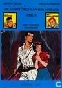 Comics - Bob Morane - Het zone Z mysterie