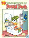 50 Vrolijke stommiteiten van Donald Duck