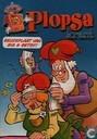 Strips - Plopsa krant (tijdschrift) - Nummer  92