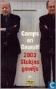 2003 Stukjesgewijs