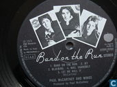 Platen en CD's - McCartney, Paul - Band on the Run