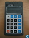 Calculators - Eltex - Eltex 2000