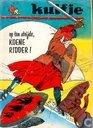 Strips - Koene Ridder, De - De wolven van Rastigne